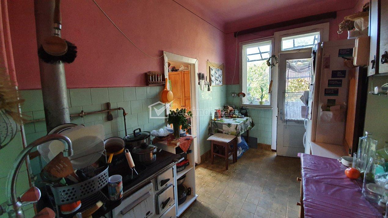 Lakás 2 szobák eladó on Cluj-napoca, Zóna Gruia