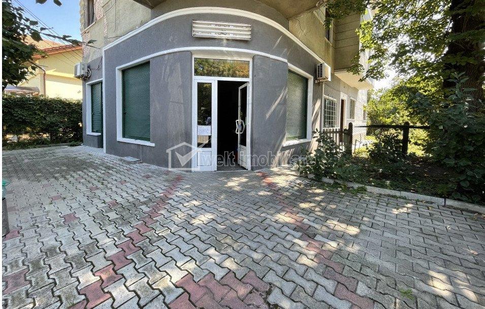 Üzlethelyiség eladó on Cluj-napoca, Zóna Grigorescu