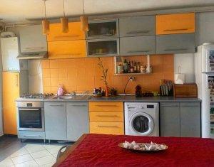 Apartament spatios si luminos, bloc nou, etaj 1, parcare+boxa   Manastur