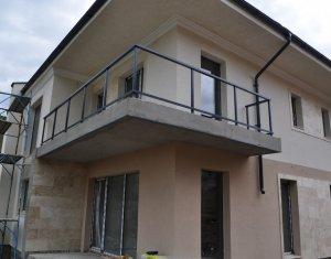 Oportunitate - casa 4 dormitoare, 309 mp teren, zona Roata