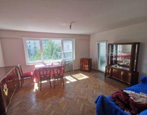 Apartament cu 3 camere, 92,5 mp, zona exclusivista din Gheorgheni