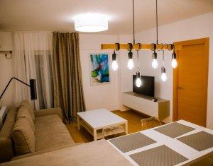 Apartament 2 camere, 42 mp, balcon, garaj, etaj 10, Viva City