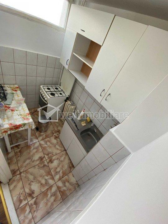 Studio à vendre dans Cluj-napoca, zone Manastur