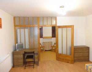 Apartament tip garsoniera, confort sporit, in Manastur
