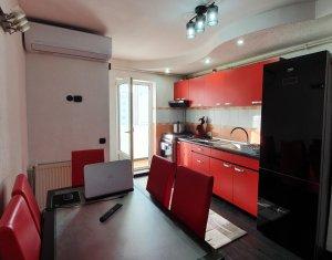 Apartament cu 3 camere in Manastur, zona Calvaria