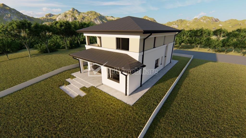 Land for sale in Cluj-napoca, zone Iris