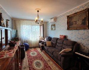 Apartament cu 3 camere, confort sporit, zona Gradini Manastur