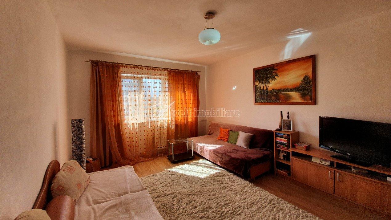 Apartament cu 2 camere in cartierul Intre Lacuri, zona Lac 3