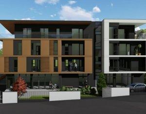 Bloc nou! Apartament 3 camere, cu terasa de 136mp, Grigorescu