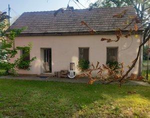 Maison 1 chambres à vendre dans Cluj-napoca, zone Marasti