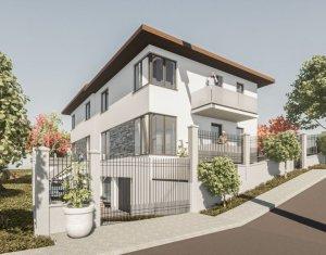 Maison 4 chambres à vendre dans Cluj-napoca
