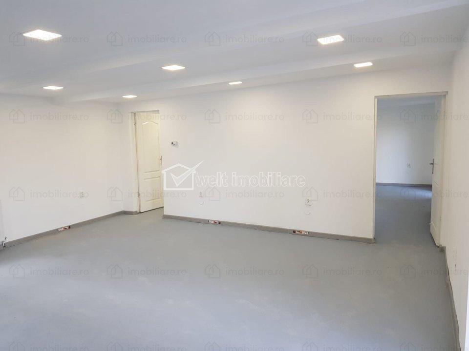 Depozit-birou 60mp, curte proprie 700mp, zona Hornbach Bulgaria