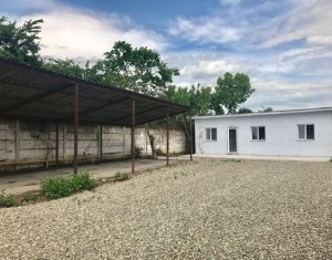 Commercial space for rent in Cluj-napoca, zone Bulgaria