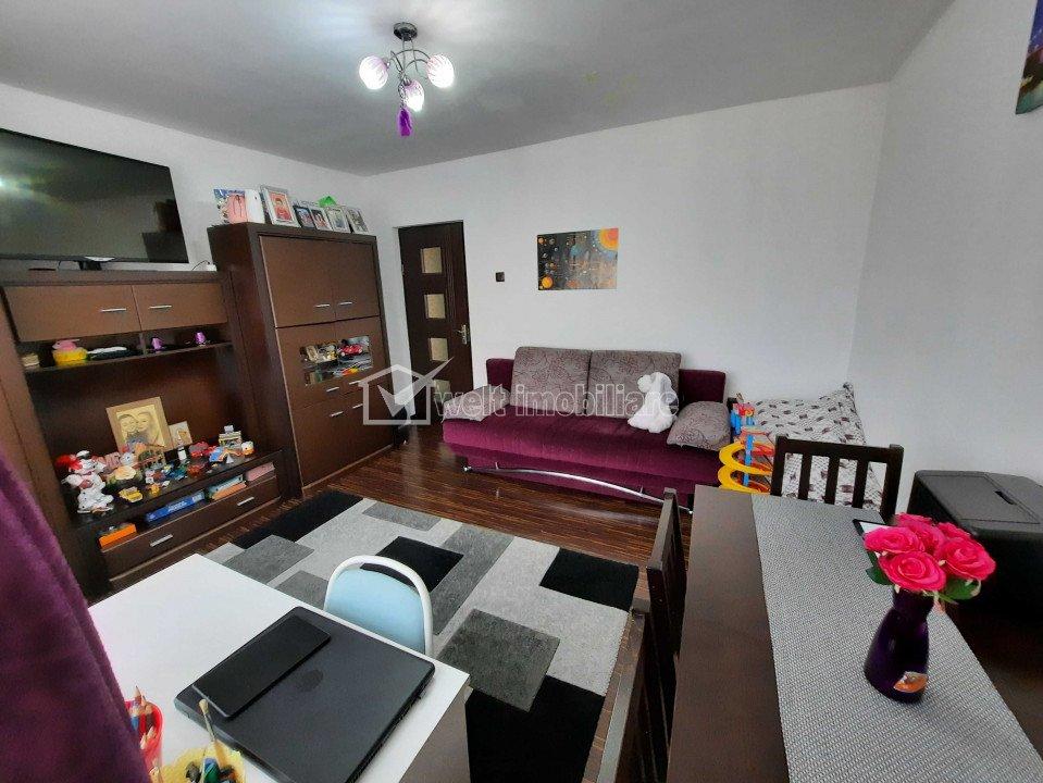 Manastur - apartament 2 camere, decomandat, 40 mp, Minerva