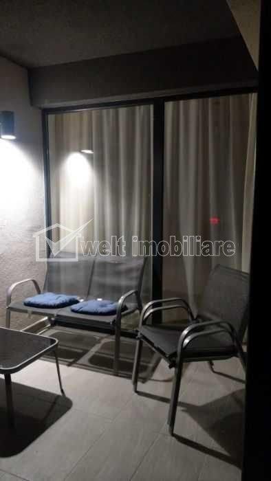 Apartament 2 camere, terasa, zona Iulius Mall, boxa+parcare subterana inclusa
