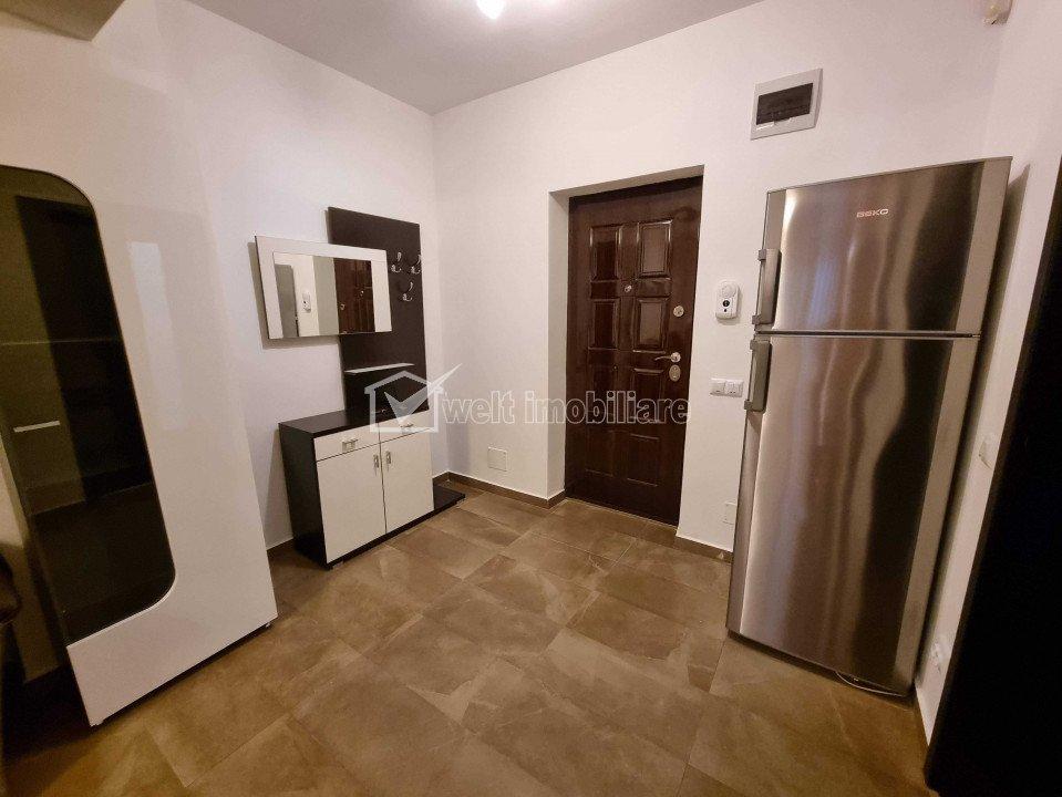 Apartment 2 rooms for sale in Cluj-napoca, zone Manastur