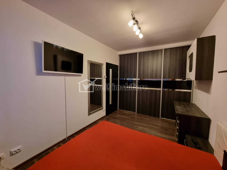 Apartament 2 camere, cu parcare inclusa