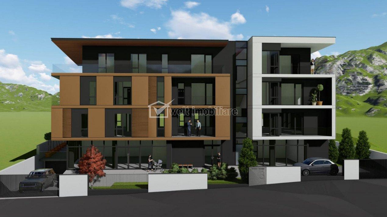 Bloc nou! Apartament 2 camere, cartier Grigorescu
