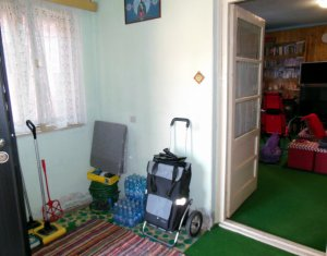 Ház 2 szobák eladó on Cluj-napoca, Zóna Someseni