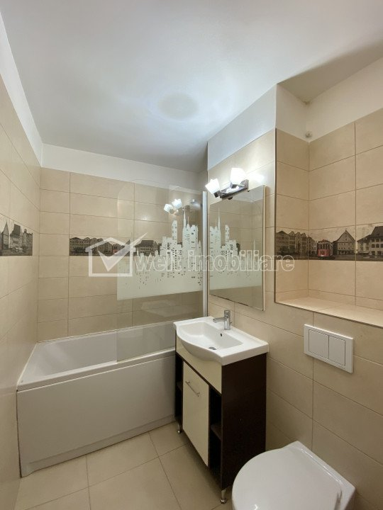 Inchiriere apartament cu 2 camere, Gheorgheni, zona Interservisan
