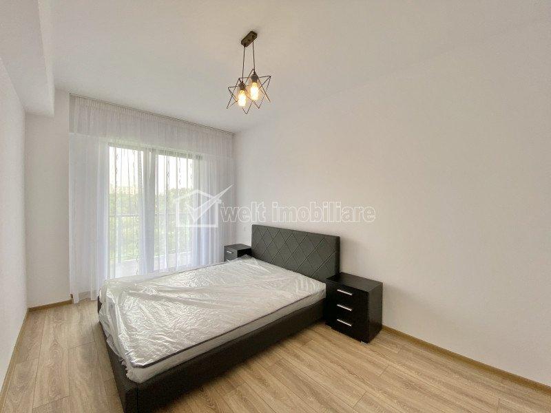 Apartament 2 camere Gheorgheni, str Soporului, zona parcului, parcare subterana