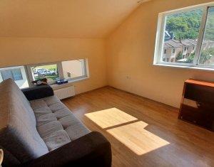 Apartament cu 3 camere pe doua nivele, Floresti, zona Florilor