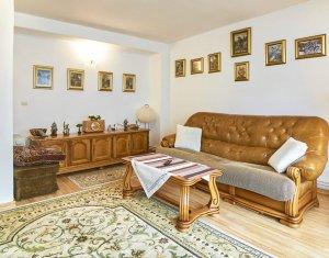 Apartament cu 2 camere in Marasti, zona strazii Scortarilor