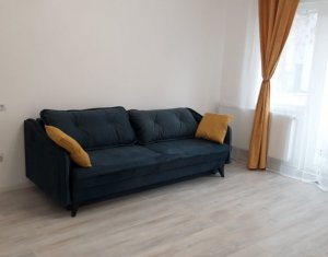 Apartament cu 3 camere et 1 Manastur finisat modern