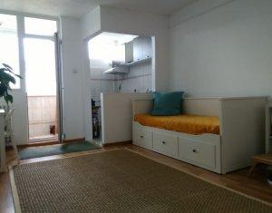 Garsoniera de vanzare confort 1, Gheorgheni, zona Iulius, cu panorama!