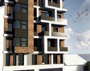 Apartament 3 camere, 64 mp, semifinisat, zona Liberty Park/Gara