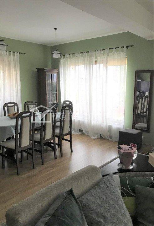 Casa individuala, 3 dormitoare, 600 mp teren, Iris - Voronet