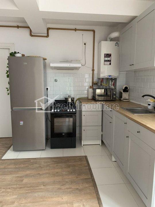 Apartament 3 camere 58, decomandat, VIVO