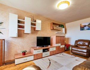 Appartement 4 chambres à vendre dans Cluj-napoca, zone Gruia