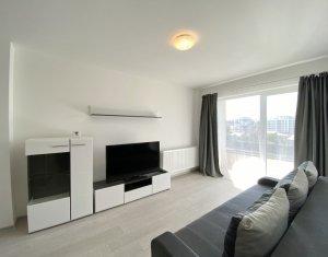Inchiriere apartament 2 camere decomandate, zona magazin Diego, garaj/boxa