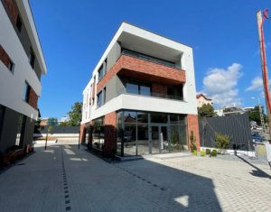 Üzlethelyiség eladó on Cluj-napoca, Zóna Gheorgheni