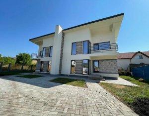 Duplex Dambul Rotund, alee privata,123 mp utili, teren 300 mp