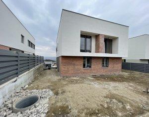 Duplex in zona Voronet, panorama perfecta, 196 mp suprafata utila, teren 245 mp