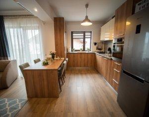 Apartament, 3 camere, parcare subterana, 53 mp, Marasti