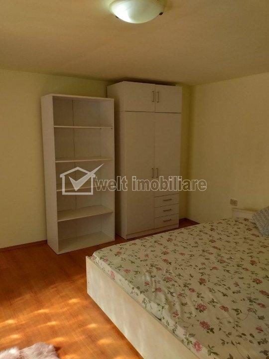 Apartament 4 camere, zona UMF, 90mp, Zorilor