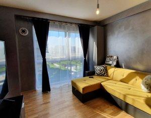 Apartament cu 2 camere, in Gheorgheni, ansamblu Grand Park Residence