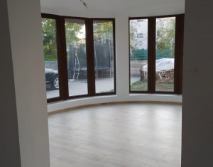 Casa finisata, tip duplex, in Borhanci, gradina, parcare, zona linistita