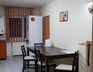 Appartement 3 chambres à louer dans Cluj-napoca, zone Intre Lacuri
