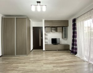 Apartament de inchiriat cu o camera, zona Piata Marasti, bloc nou, parcare