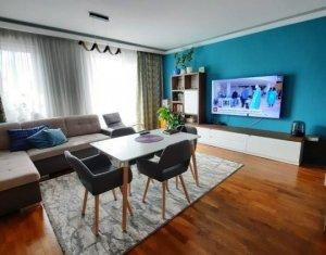 Apartament 2 camere, 64mp, ultrafinisat,  Marasti