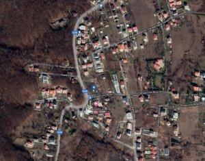 Terrain à vendre dans Cluj-napoca, zone Faget