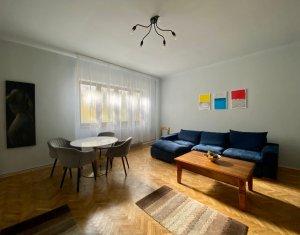 Apartament 2 camere, dressing, 61mp, Centru, NTT Data
