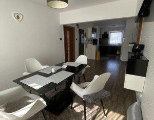 Apartament 4 camere, 80 mp, parcare, Manastur