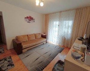 Apartament 2 camere, etaj 1, zona Manastur