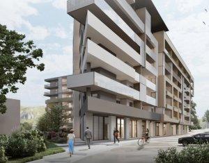 Preturi promotionale! Apartamente de 2 camere, imobil nou, zona Marasti