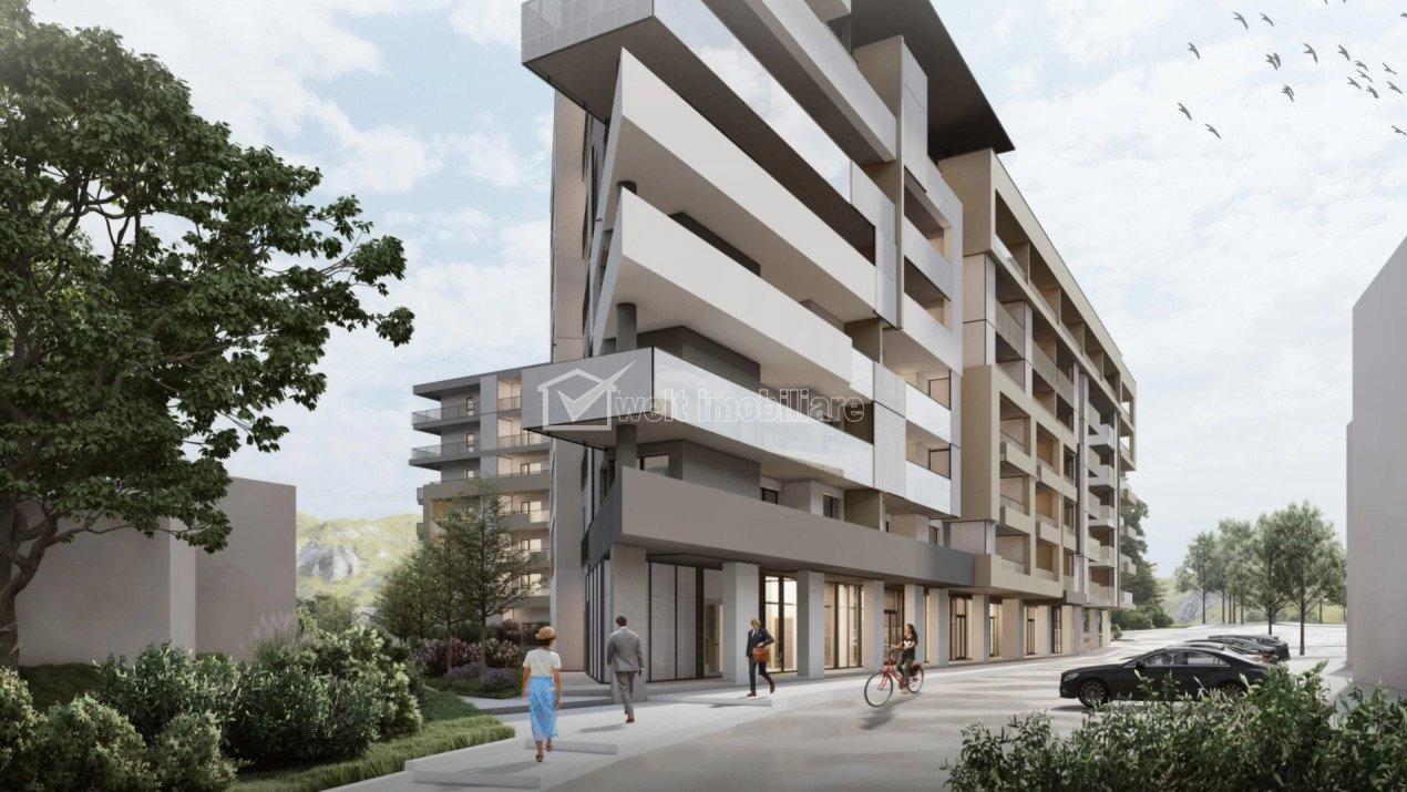 Preturi promotionale! Apartamente de 4 camere, imobil nou zona Marasti